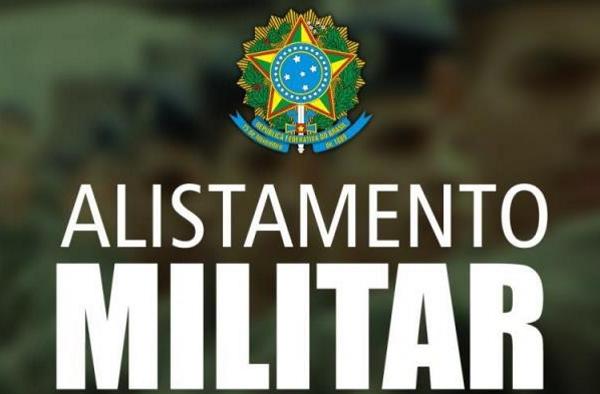 Alistamento Militar 2018